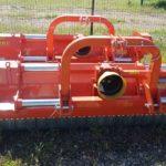 Косилка — мульчер TIGRONE 230 TIERRE с гидравлическим смещением